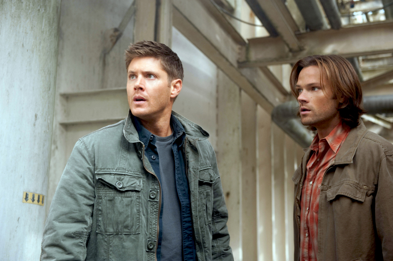 "Recap/review of Supernatural 8x07 ""A Little Slice of Kevin"" by freshfromthe.com"