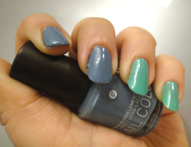 Cel\'s kawaii nail beauty and deco blog: April 2011