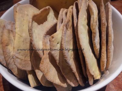 Brigidini...i biscotti di un tempo