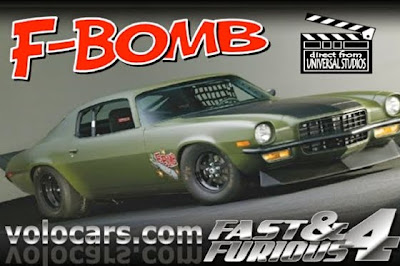 Fast And Furious Movie Cars On Autotrader - Autotrader classic cars