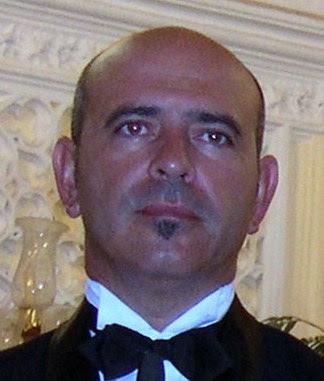 Pedro Jesús Porras Berral