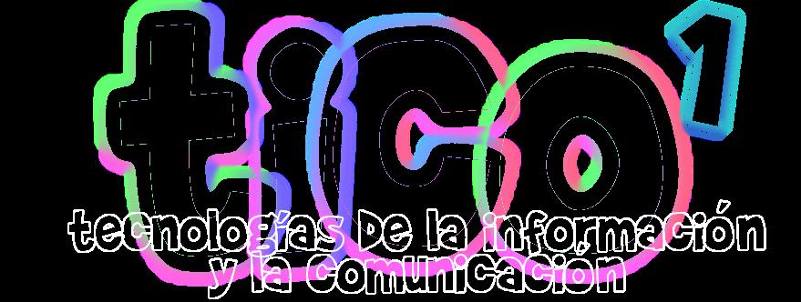 TecnologíasInfCom (TICO)