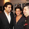 Bollywood Celebs at Dabboo Ratnani's 2012 (KingKhan)
