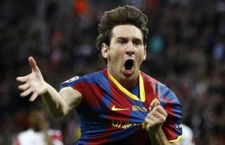 Lionel Messi, Lionel Messi injury, Lionel Messi torn muscle, Barcelona, soccer, football