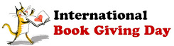 I gave away my books on Feb. 14, 2013! I can&#39;t wait to participate again on ...