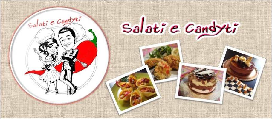 Salati e Candyti