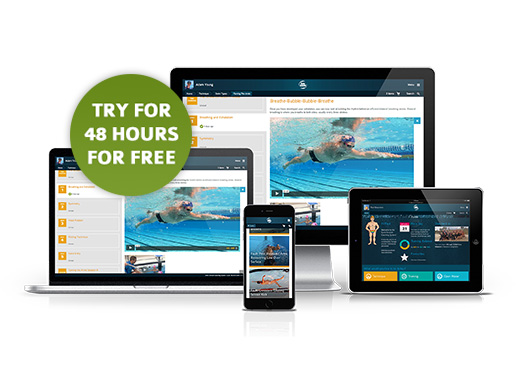 Go Crazy: Try The Swim Smooth Coaching System Totally For Free!