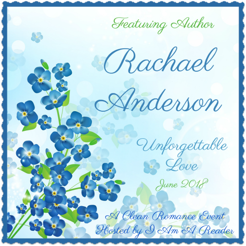 Rachael Anderson $25 Giveaway