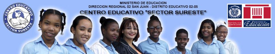 Escuela Sector Sureste