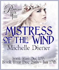 Mistress of the Wind Blast and Tour 12/17, 12/29 - 1/17