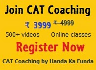 CAT Coaching