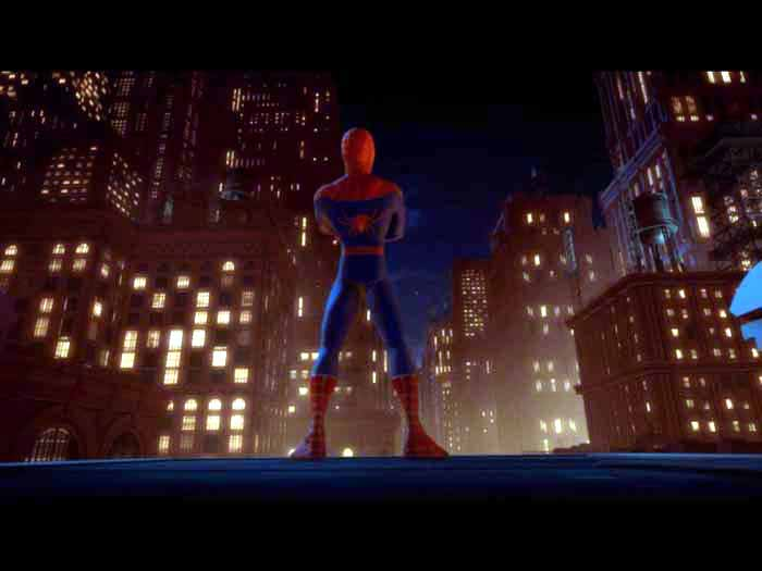 Spider-Man 3 Game Download Free For PC Full Version - downloadpcgamescom