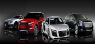 Blog Car Show
