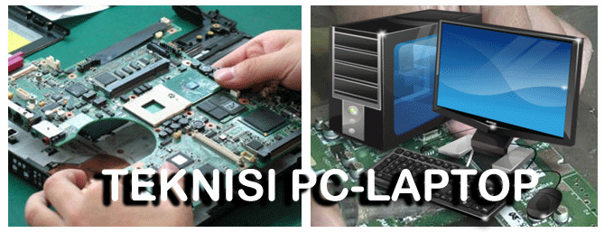 Cara Servis Laptop, Komputer (PC), LCD TV Review