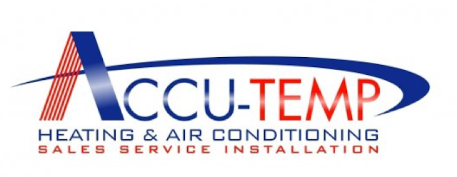 Accu-Temp Heating and Air Conditioning
