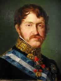 Don Carlos Maria Isidro de Borbón