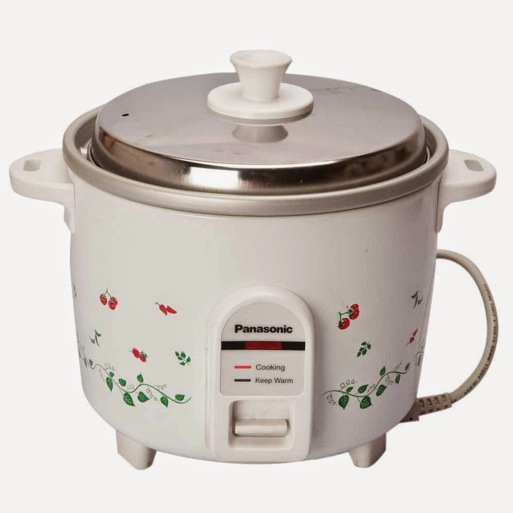 Baking Cake In Rice Cooker Recipes