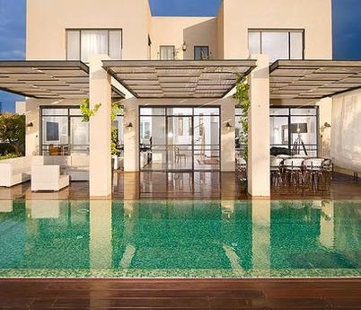 Fotos de techos cubiertas terraza - Cubiertas para terrazas ...
