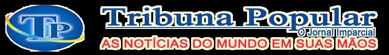 JORNAL TRIBUNA POPULAR - Caldas Novas