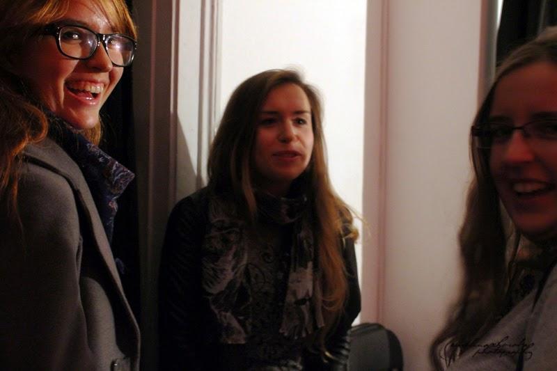 Geek Girls Carrots Łódź, networking, fotografia Ewelina Choroba, kobiety, ludzie, event w Łodzi