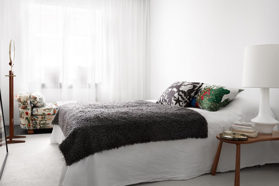 La Maison d'Anna G.: 1 apartment - 3 styles