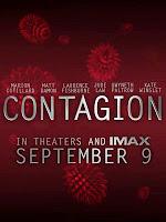 Contagio (Contagion)(2011)