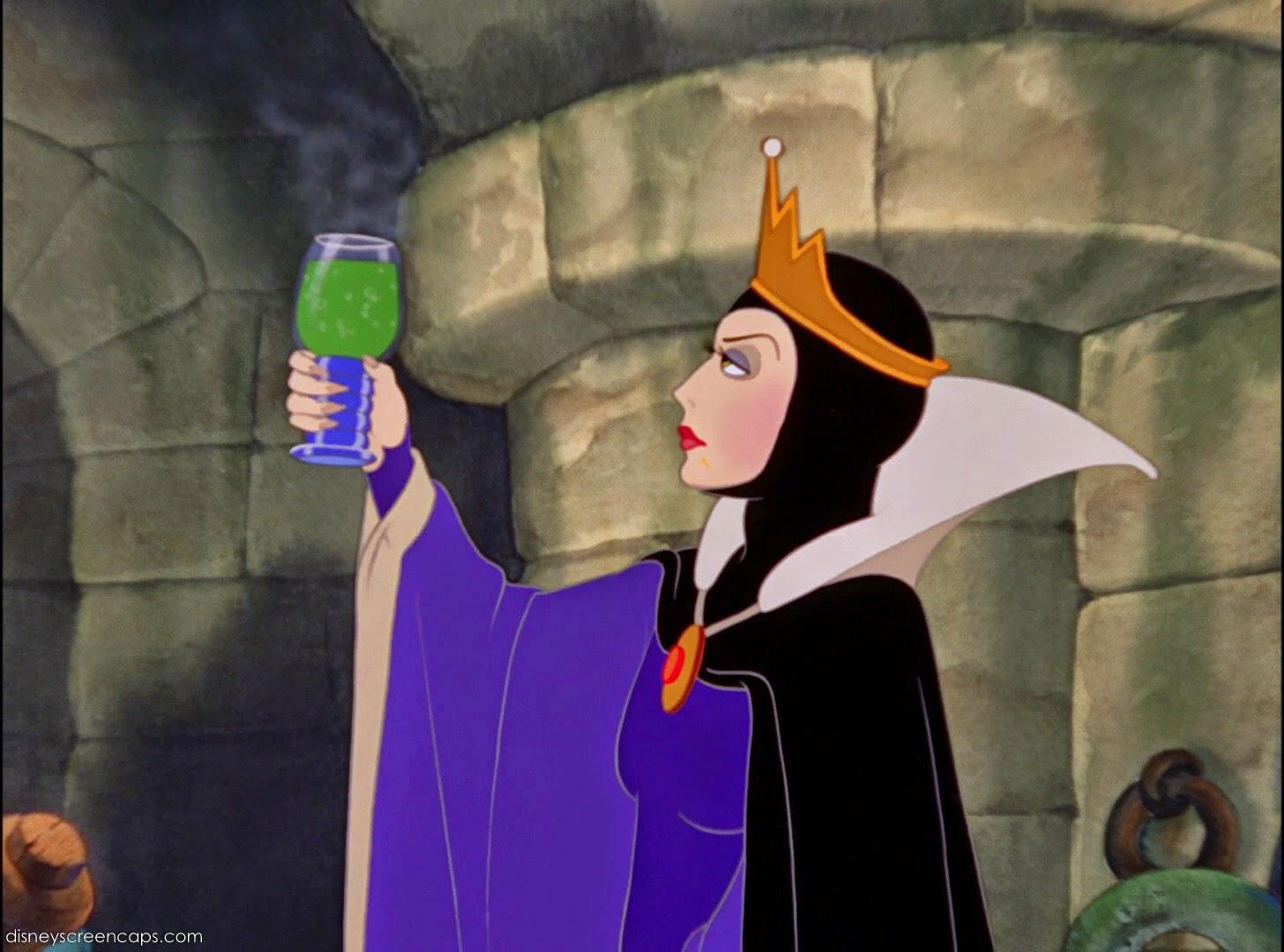 Snow Queen Characters Character Strengths The Queen
