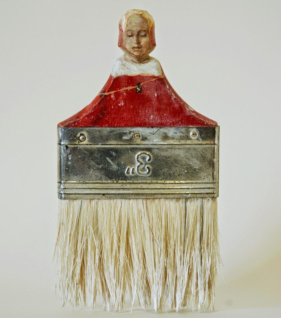 13-Honor-Rebecca-Szeto-Rebirth-Paintbrush-Sculpture-www-designstack-co