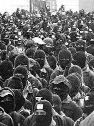 Marche Silencieuse Zapatiste