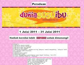 Peraduan Dunia Susu Ibu 2011 (9th Winner)