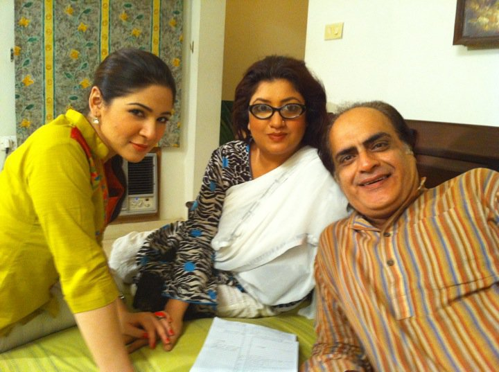 Bulbulay Drama Episodes