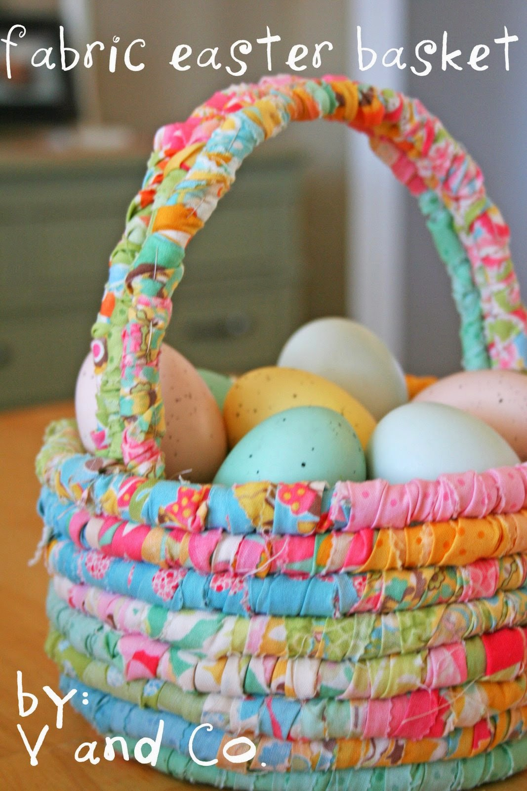 Fabriclovers blog spring break fabric craft ideas for Fabric crafts to make