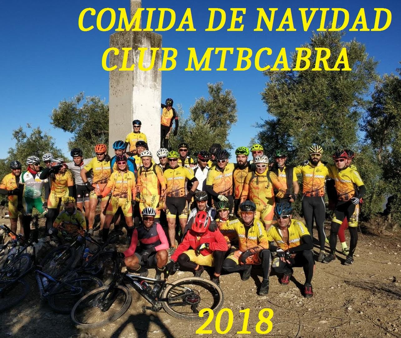 COMIDA NAVIDAD MTBCABRA