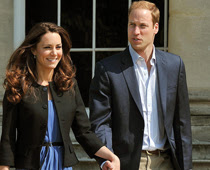 Prince William, bride Kate,  Kate depart on honeymoon, Hollywood, Hollywood News, Hollywood Movie News, Hollywood Movie Songs, Hollywood Movie Actors