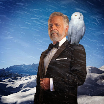 What If the Most Interesting Man in the World Ran for City Council ?