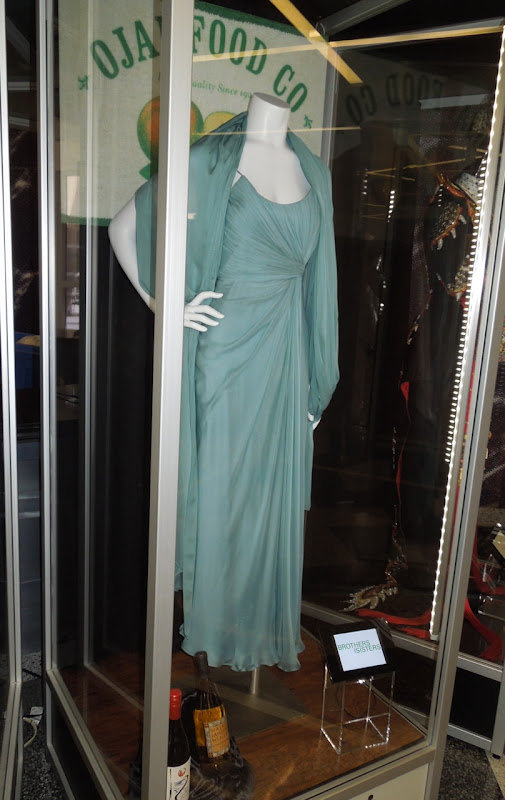 Nora Walker Brothers and Sisters dress