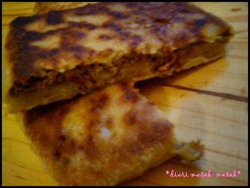Murtabak Inti Daging