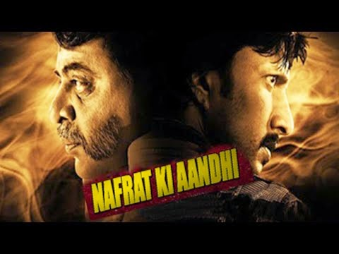 Nafrat Ki Aandhi 2014 Hindi Dubbed WEBRip 480p 400mb