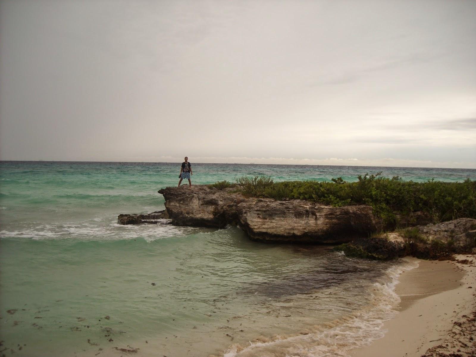 mexico caribe riviera maya