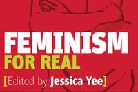 Feminism For Real promotional poster