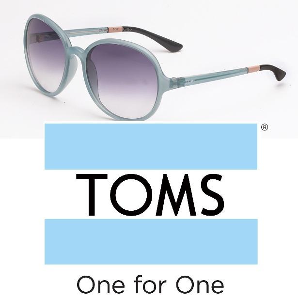 Η TOMS παρουσιάζει τα TOMS EYEWEAR 83149cd2e51