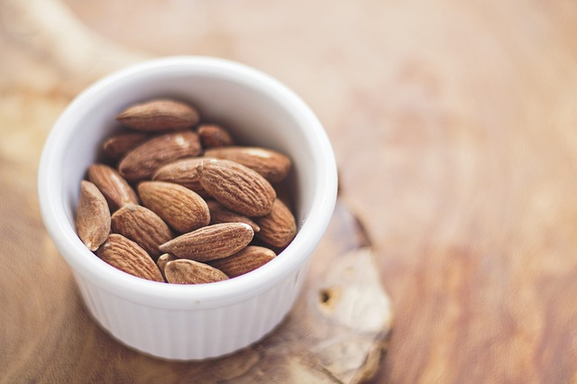 6 Reasons Almonds Could Become your Weight-loss Mento