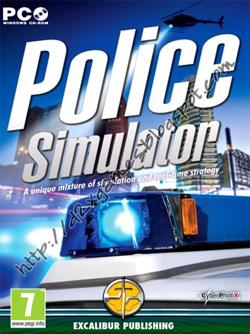 Free Download Games - Police Simulator