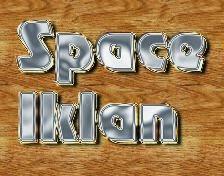Space Iklan - Hub Ahmad 0812 8624 8560