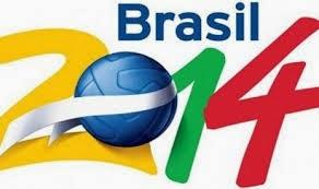 Jadwal Piala Dunia 2014 Brasil