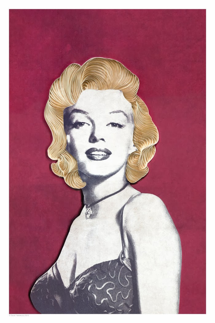 marilyn monroe thesis This handout describes what a thesis statement is, how thesis statements work in your writing, and how you can discover or refine one for your draft.