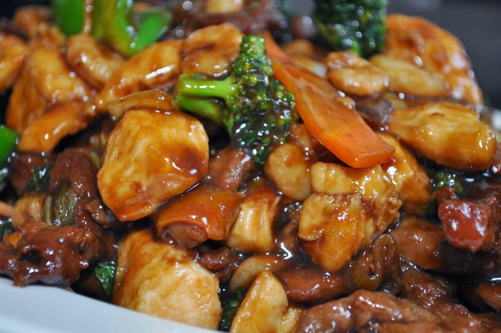 Comidas típicas chinesas, nomes e fotos dos pratos