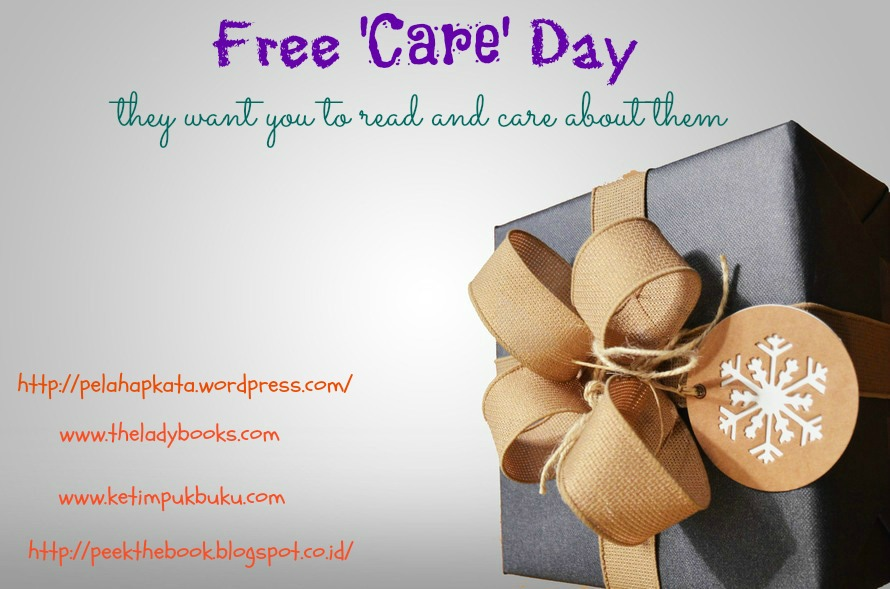 "Monthly Giveaway (October) │ Free ""Care"" Day"