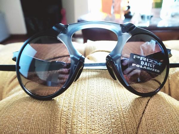 Macho Moda - Blog de Moda Masculina  Sorteio  43 - Óculos Oakley ... 719e7fb504