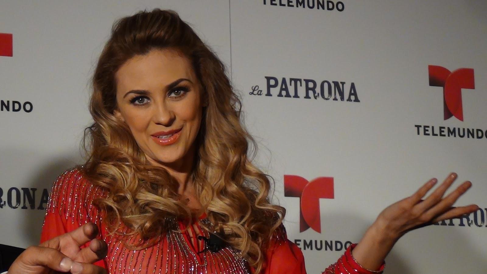 ... Los Angeles la nueva telenovela original de Telemundo: 'La Patrona